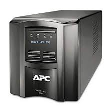 We supply UPS and backup systems