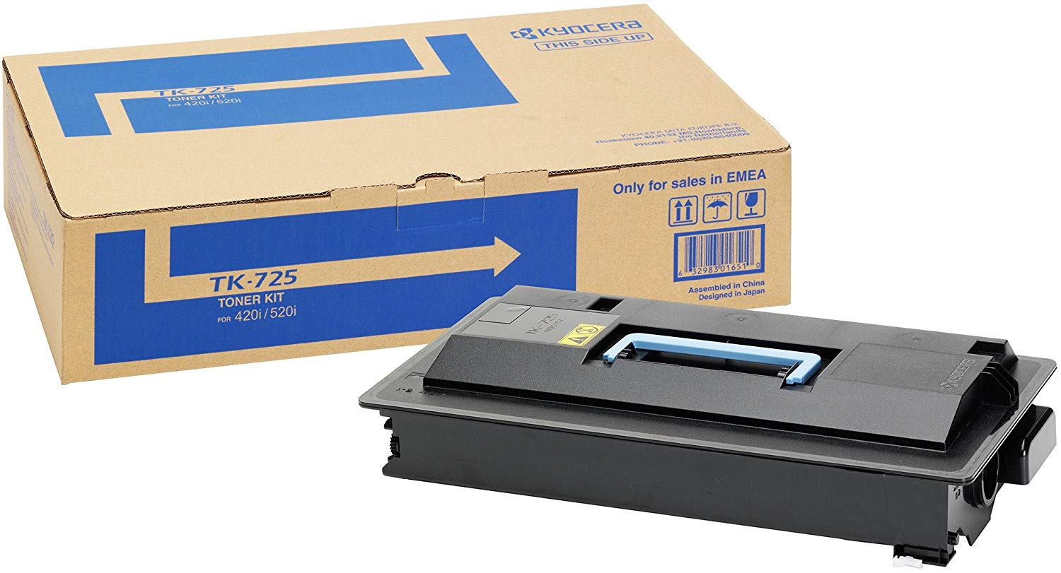 We supply all printer consumable and spare parts.