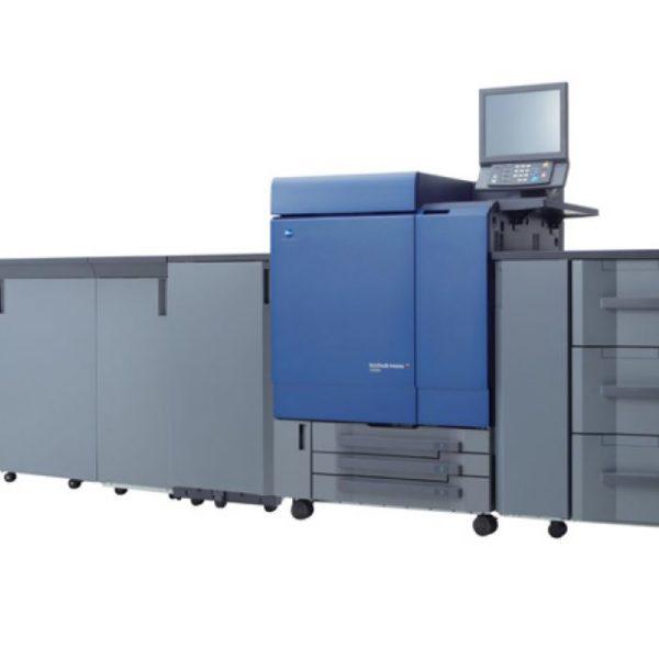 Destiny business systems Konica Minolta bizhub PRESS C8000
