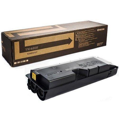 Kyocera TK-6305, Toner Cartridge Black, Taskalfa 3500i, 4500i, 5500i- Original